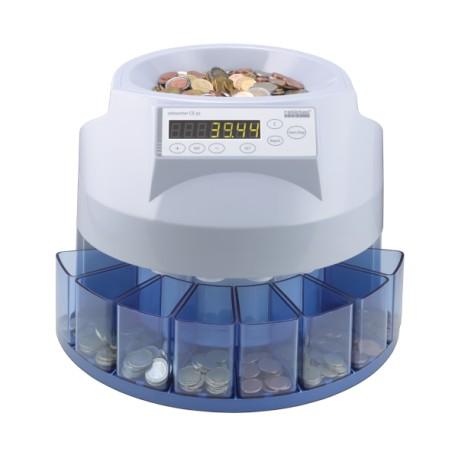 ratiotec coinsorter CS 50